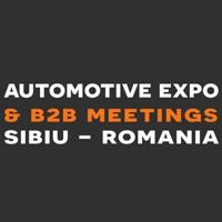 Automotive Expo & B2B Meetings 2018