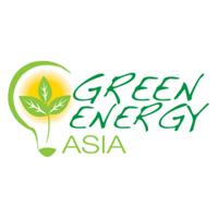 Green Energy Asia 2018