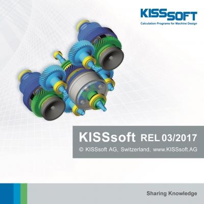 EMO Preview: KISSsoft