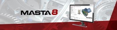 SMT Releases MASTA 8