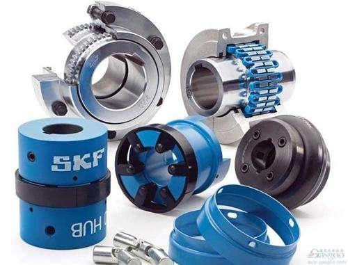 SKF Explorer single row angular contact ball bearings for high speeds