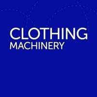 Clothing Machinery 2018