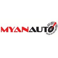 Myanauto 2018