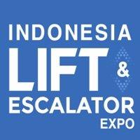 Indonesia Lift & Escalator Expo Jakarta