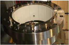 Thordon Bearings propeller shaft bearing system