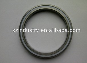 6711-2RS thin section ball bearings