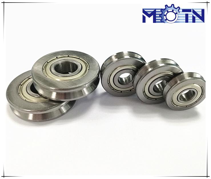 Wire Straightener Roller SS23