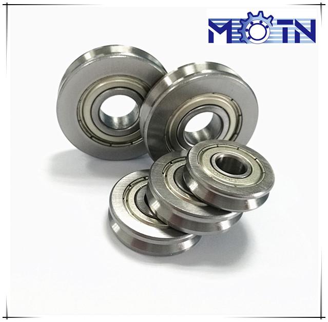 Wire Straightener Roller Bearings