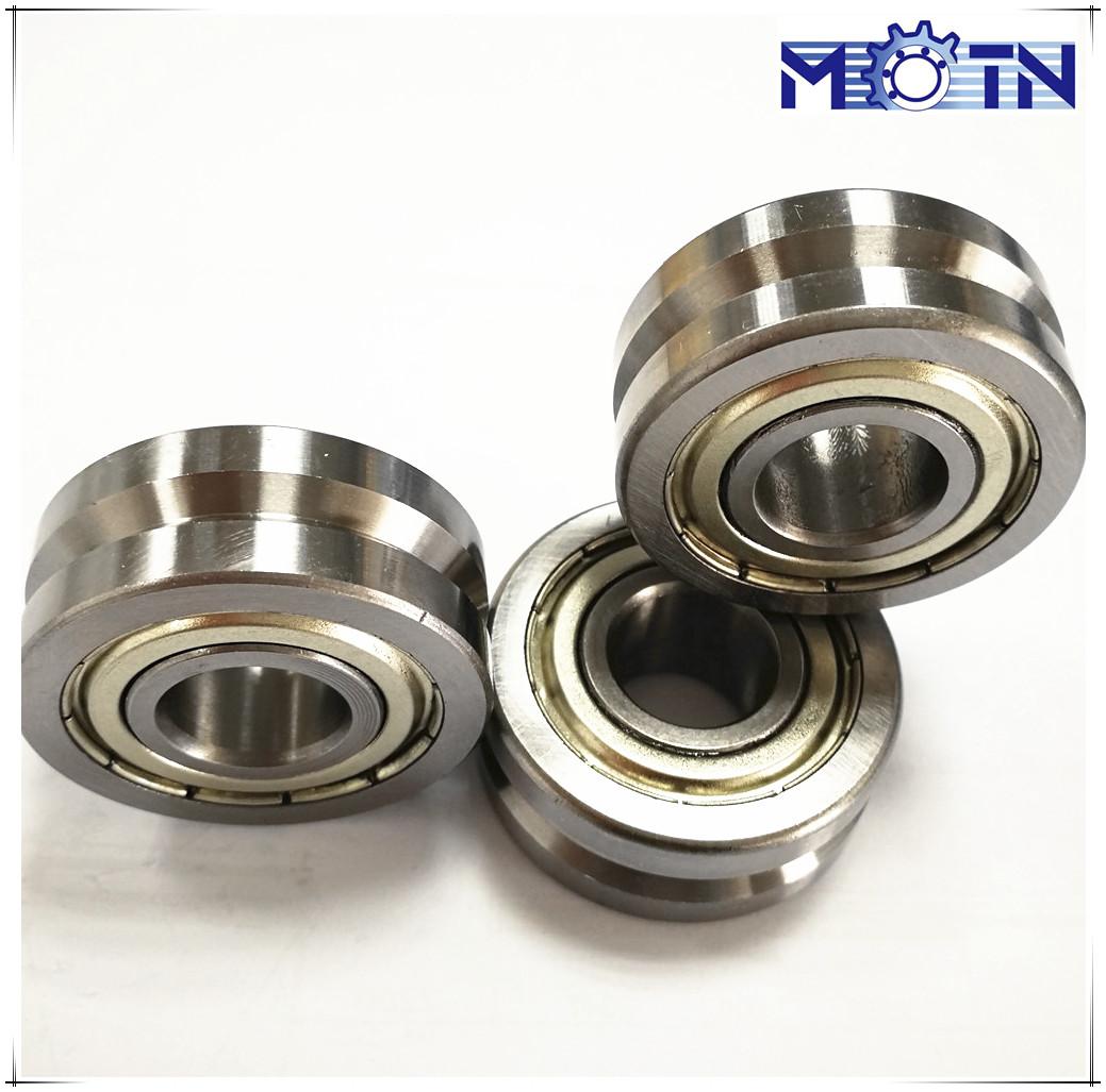 Straightenner Bearings SD40