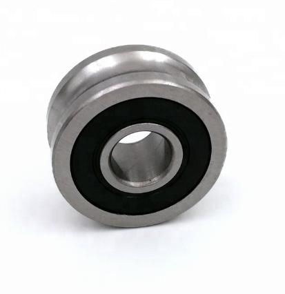 Track Roller LFR50/8-6 NPP R50/8-6 2RS LFR50/8-6NPP U Groove Bearings