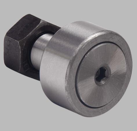 Bolt needle roller bearing KRV CF series