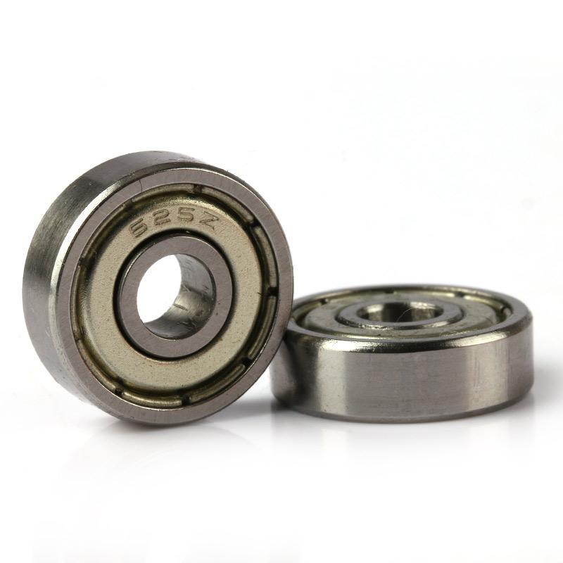 deep groove ball bearing 625zz 625z