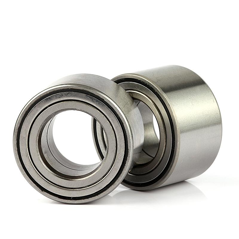 Automotive parts bearing 42*72*38mm auto front wheel hub ball bearing DAC42720038