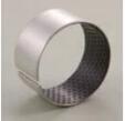 SF-1 DU 3520 (35*39*20mm) PTFE inner coated + Bronze + Steel Backing Oilless Bushing