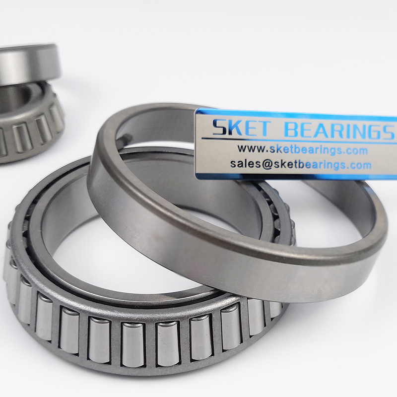M12649/M12610 High Performance Tapered Roller Bearing