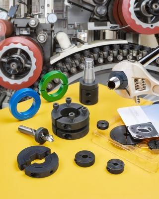Stafford Develops Collars and Couplings for Maintenance, Repair and Retrofit
