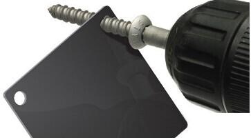 Fastener designed for high-volume applications