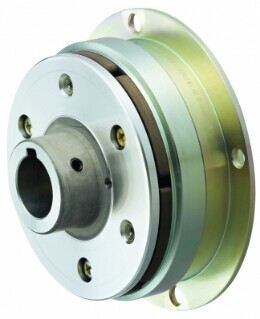 Miki Pulley Clutches Feature Zero-Backlash Design