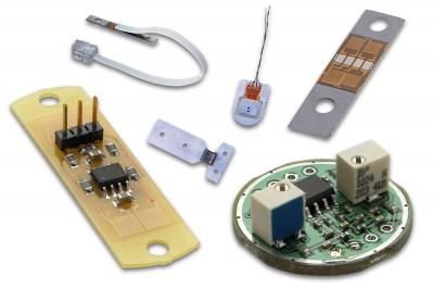 Micro-Measurements Introduces Lightweight Hybrid Sensors