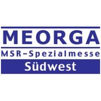 MEORGA MSR-Spezialmesse Sudwest 2018