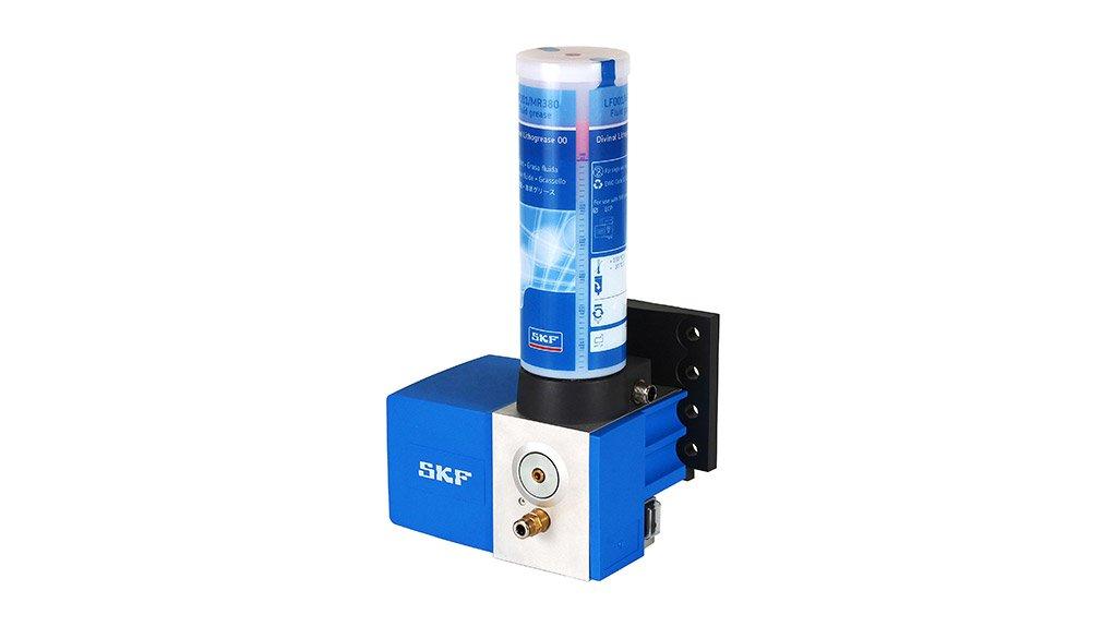 SKF offers new electric cartridge pump