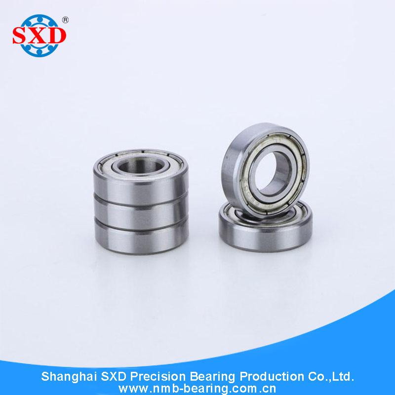 R12 Inch series ball bearing