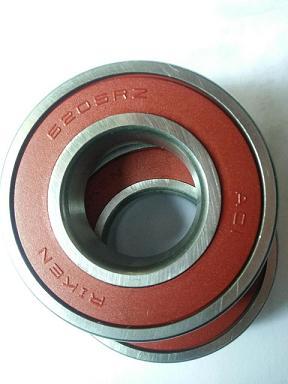 High precision motor bearings