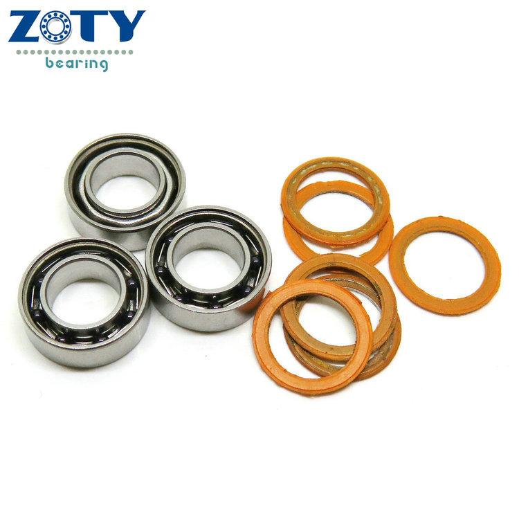 G30-1301 G37-0905 Daiwa ball bearing G00-6601 G46-6202 G46-6201 G37-0902